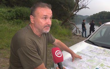 Nikša Bogdanović (Foto: Dnevnik.hr)