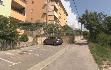 Zgrada u Općini Viškovo (Foto: Dnevnik.hr)