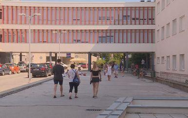 Nova splitska sveučilišna bolnica mogla bi niknuti u Klisu (Foto: Dnevnik.hr)