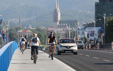 Obnova Mosta slobode (Foto: Marko Prpic/PIXSELL) - 6