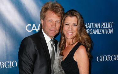 Jon Bon Jovi i Dorothea Hurley u braku su 30 godina - 3