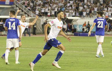 Bassel Jradi (Foto: Ivo Cagalj/PIXSELL)