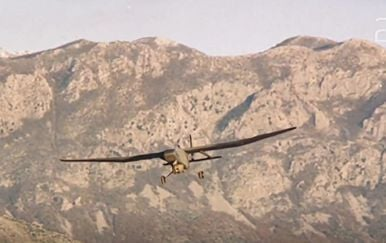 Bespilotna letjelica - 1