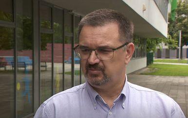 Gordan Akrap, predsjednik Instituta za istraživanje hibridnih sukoba