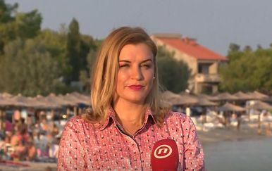 Nikolina Brnjac, ministrica turizma i sporta