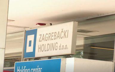 Zagrebački Holding - 1