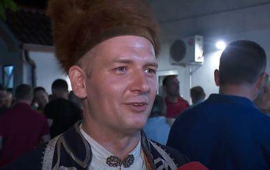Ivo Zorica osvojio Alku - 4