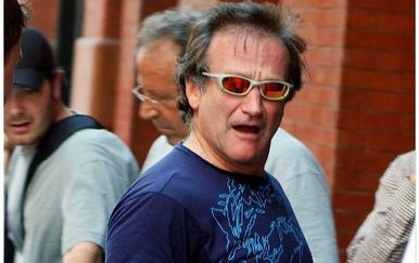 Robin Williams - 5
