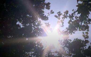 Vrućine u Hrvatskoj - Upaljen Meteoalarm - 5