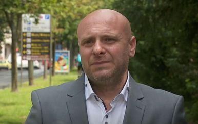 Goran Husinec, stalni sudski vještak za cestovni promet