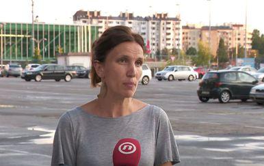 Ana Tuškan, članice Radne skupine Ministarstva obrazovanja