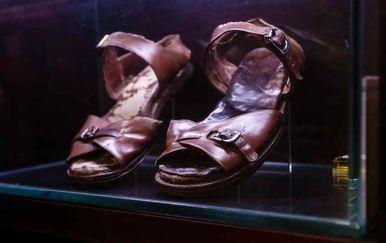 Sandale Majke Terezije