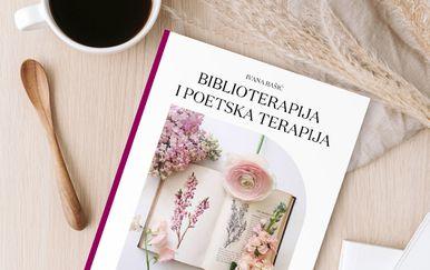 Biblioterapija liječi naše rane