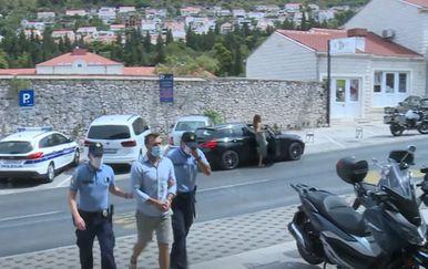 Priveden osumnjičeni vijećnik SDP-a