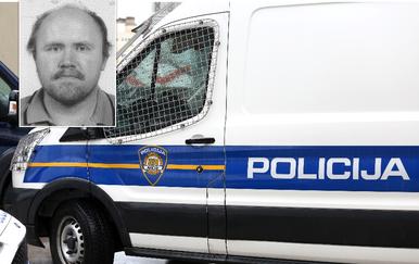 Policija traži muškarca