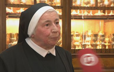 Sestra Lina
