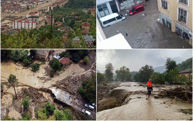 Poplave u Turskoj - 4