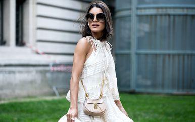 Bijele haljine vrlo su svestrane