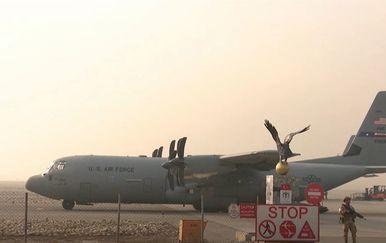 Kabul, evakuacija Hrvata - 1