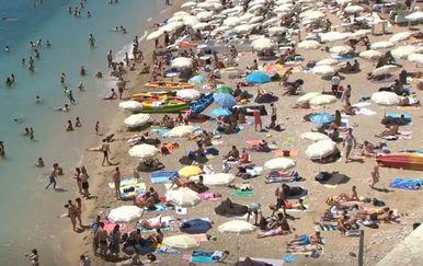 Plaža - 1