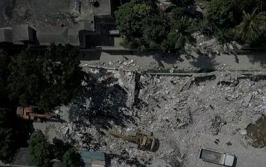 Tropska oluja na Haitiju - 3
