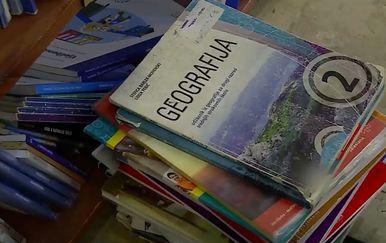 Školski udžbenici - 2