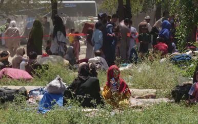 Izbjeglice iz Afganistana - 6