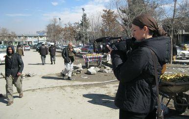 Ivana Pezo Moskaljov u Afganistanu - 15