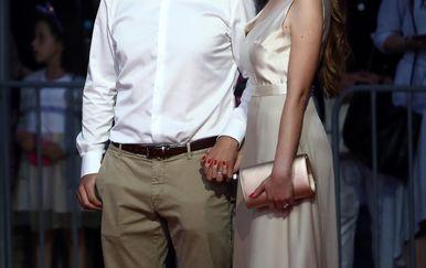 Martin i Manuela Sinković