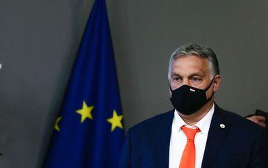 Mađarski premijer, Viktor Orban