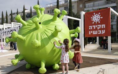 Izrael će uoči početka škole testirati djecu