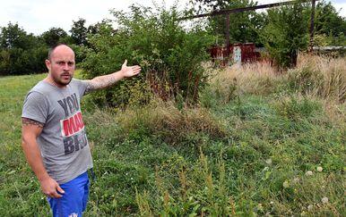 U Slavonskom Brodu riđovka ugrizla 7-godišnjeg dječaka - 2