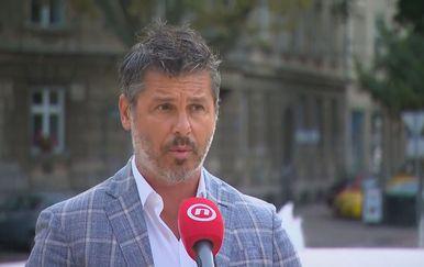Krešimir Škarica, odvjetnik