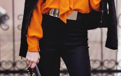 Ženski ormar teško je zamisliti bez barem jednog para crnih hlača