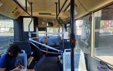 ZET-ov autobus - 2