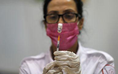 Pfizerovo cjepivo protiv koronavirusa