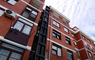 Ugradnja dizala u stambene zgrade - 4