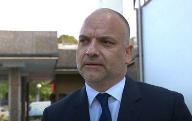 Daniel Markić, ravnatelj SOA-e - 3