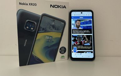 Nokia XR20 - 2