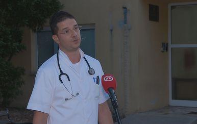 Mladen Bonačić-Sargo, doktor opće medicine