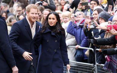Princ Harry i Meghan Markle (Foto: Getty) - 6