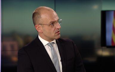 Mislav Bago o obećanim reformama (Foto: Dnevnik.hr) - 1