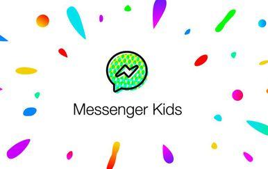 Messenger Kids (Foto: Facebook)