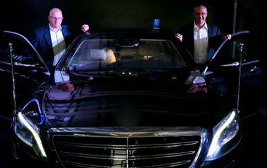 MUP nabavlja vozila vrijedna 12 milijuna kuna, ilustracija (Foto: Dnevnik.hr)