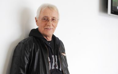 Oliver Dragojević (FOTO: Pixsell)