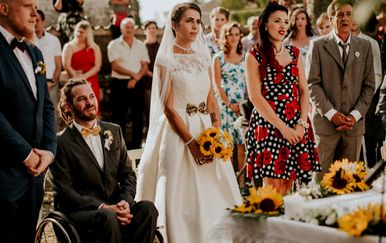 Život priča priče: Filipova i Anamarijina nevjerojatna priča (Foto: dnevnik.hr) - 1