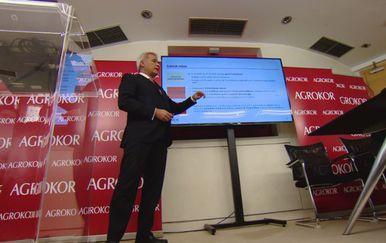 Zahtjev izvanredne uprave težak 1,6 milijardi kuna (Foto: Dnevnik.hr) - 4