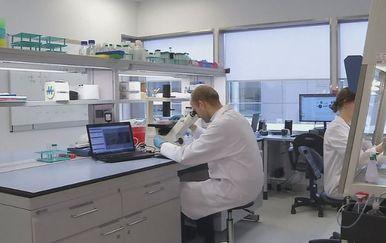 Revolucija u laboratorijskom istraživanju (Foto: Dnevnik.hr) - 2