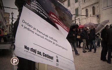 Tko stoji iza projekta Peruća vrijednog milijun eura? (Foto: Dnevnik.hr) - 1