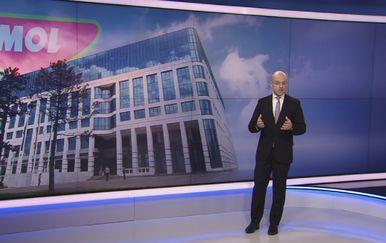 Mislav Bago o Ini (Foto: Dnevnik Nove TV)